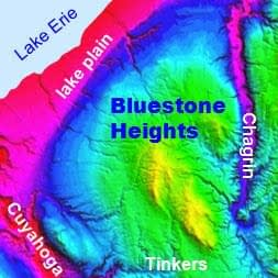 Bluestone Heights